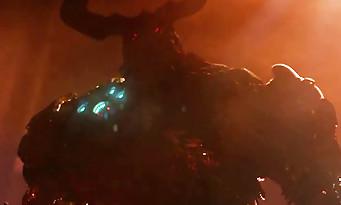 Doom 4 : le trailer de l'E3 2014