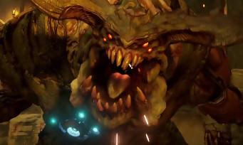 DOOM : une vidéo de gameplay ultra nerveuse consacrée au multijoueur