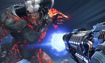 DOOM Eternal : 14 min de gameplay ultra brutales en mode high level