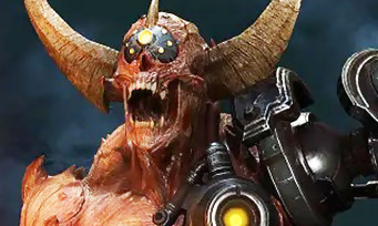 DOOM Eternal : 6 minutes de gameplay tirés du Battlemode