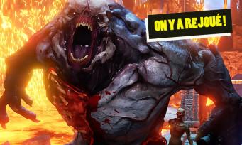 DOOM Eternal : c'est toujours aussi sauvage, brutal et jouissif !