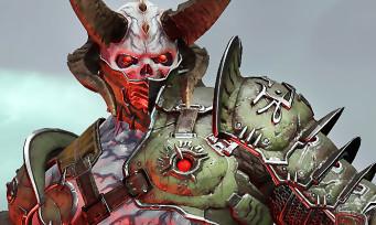 DOOM Eternal : 2 minutes de gameplay 4k avec 45 exécutions