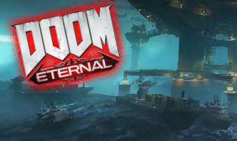 DOOM Eternal : l'extension dévoile ses premières images