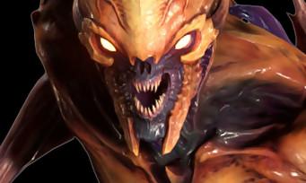 DOOM : une vidéo de gameplay en 1080p 60fps avec la GeForce GTX de NVIDIA