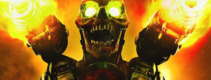 Test DOOM sur PC, PS4 et Xbox One