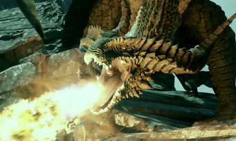 Dragon Age Inquisition : trailer des personnages