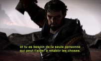 Dragon Age II : Rise to Power - French Trailer