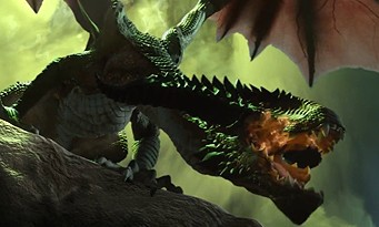 Dragon Age 3 Inquisition : trailer de l'E3 2013