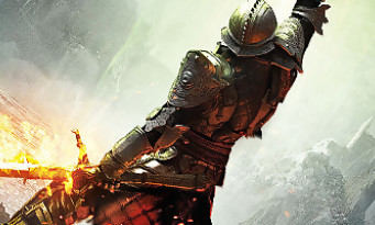 Dragon Age Inquisition : gameplay trailer sur PC