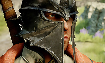 Dragon Age Inquisition : le trailer de lancement