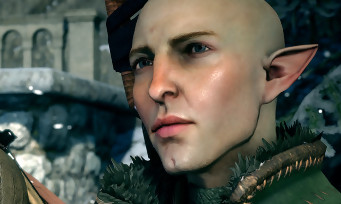 Dragon Age Inquisition : 1h de pur gameplay sur PS4