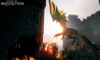 Dragon Age 3 : Inquisition