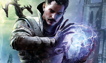 Dragon Age Inquisition : le DLC Trespasser en détails