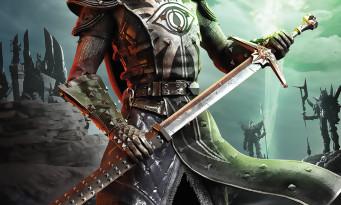 Dragon Age 3 : Inquisition