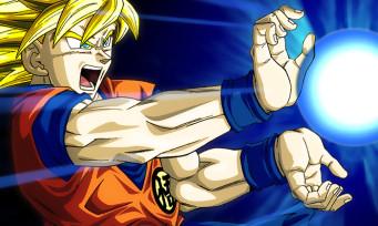 Dragon Ball Fighters : toutes les images du jeu sur PS4