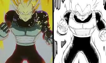 Dragon Ball FighterZ : toutes les références au manga listées en vidéos