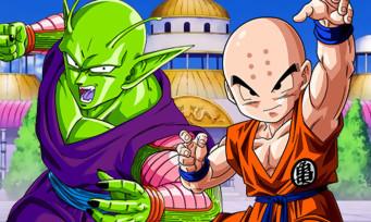Dragon Ball FighterZ : toutes les informations sur Krilin et Piccolo