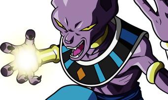 Dragon Ball FighterZ : toutes les attaques de Beerus en vidéo