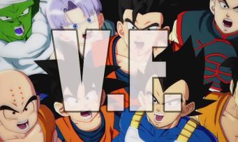 Dragon Ball FighterZ : voilà ce que pourrait donner le jeu avec la VF