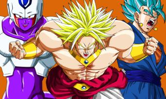 Dragon Ball FighterZ : le nom des personnages en DLC aurait fuité