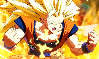 Dragon Ball FighterZ : jouez avec toutes les musiques officielles !