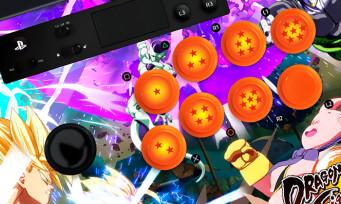 Dragon Ball FighterZ : tout sur les sticks arcades conçus par Razer !