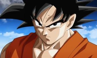 Dragon Ball FighterZ : toutes les infos sur Goku et Vegeta
