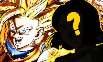 Dragon Ball FighterZ : le dernier personnage du season pass annoncé