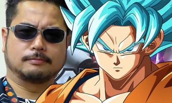 Dragon Ball FighterZ : le producteur de Tekken prend les rênes de l'esport