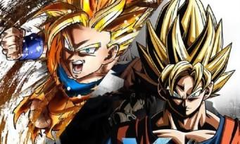 Dragon Ball : bientôt de nouveaux jeux issus de la série ?