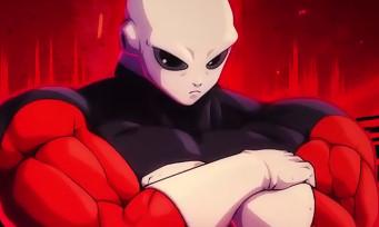 Dragon Ball FighterZ : du gameplay avec Jiren et Videl, ça défonce