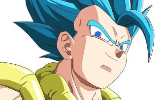 Dragon Ball FighterZ : encore une vidéo qui cogne avec Gogeta Blue
