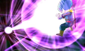 Dragonball Project Fusion