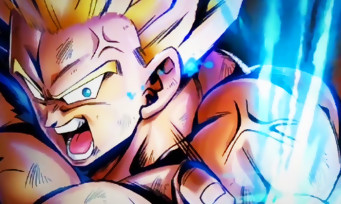 Dragon Ball Legends : trailer de gameplay sur iOS et Android