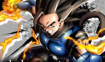 Dragon Ball Legends : du gameplay et de nouvelles images