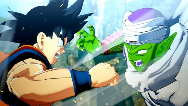 Dragon Ball : Project Z