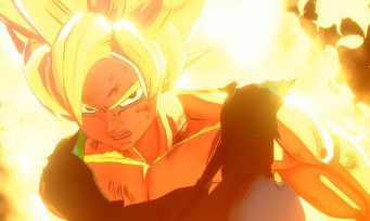 Dragon Ball Project Z : trailer de gameplay pour l'Action-RPG