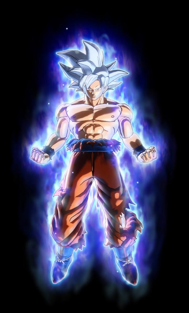 Dragon Ball Xenoverse 2 Toutes Les Images De Goku Ultra Instinct