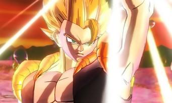 Dragon Ball Xenoverse 2 : nos avatars se transforment en Super Saiyajin