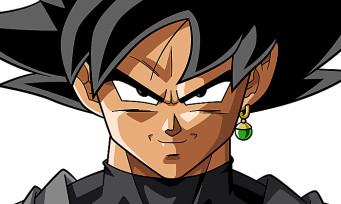 Dragon Ball Xenoverse 2 : un nouveau trailer avec Black Gokû