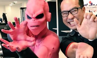 Dragon Ball Xenoverse 2 : notre unboxing en compagnie de Majin Buu