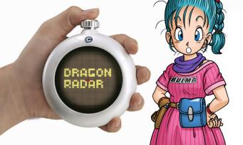 Dragon Ball : Bandai met en vente le radar de Bulma