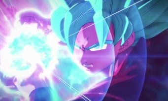 Dragon Ball Xenoverse 2 : trailer du DLC avec Champa et Vados