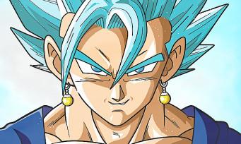 "Dragon Ball Xenoverse 2 : le ""DB Super Pack 4"" en détail"