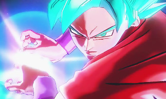 Dragon Ball Xenoverse 2 : l'Extra Pack 1 détaillé en vidéo