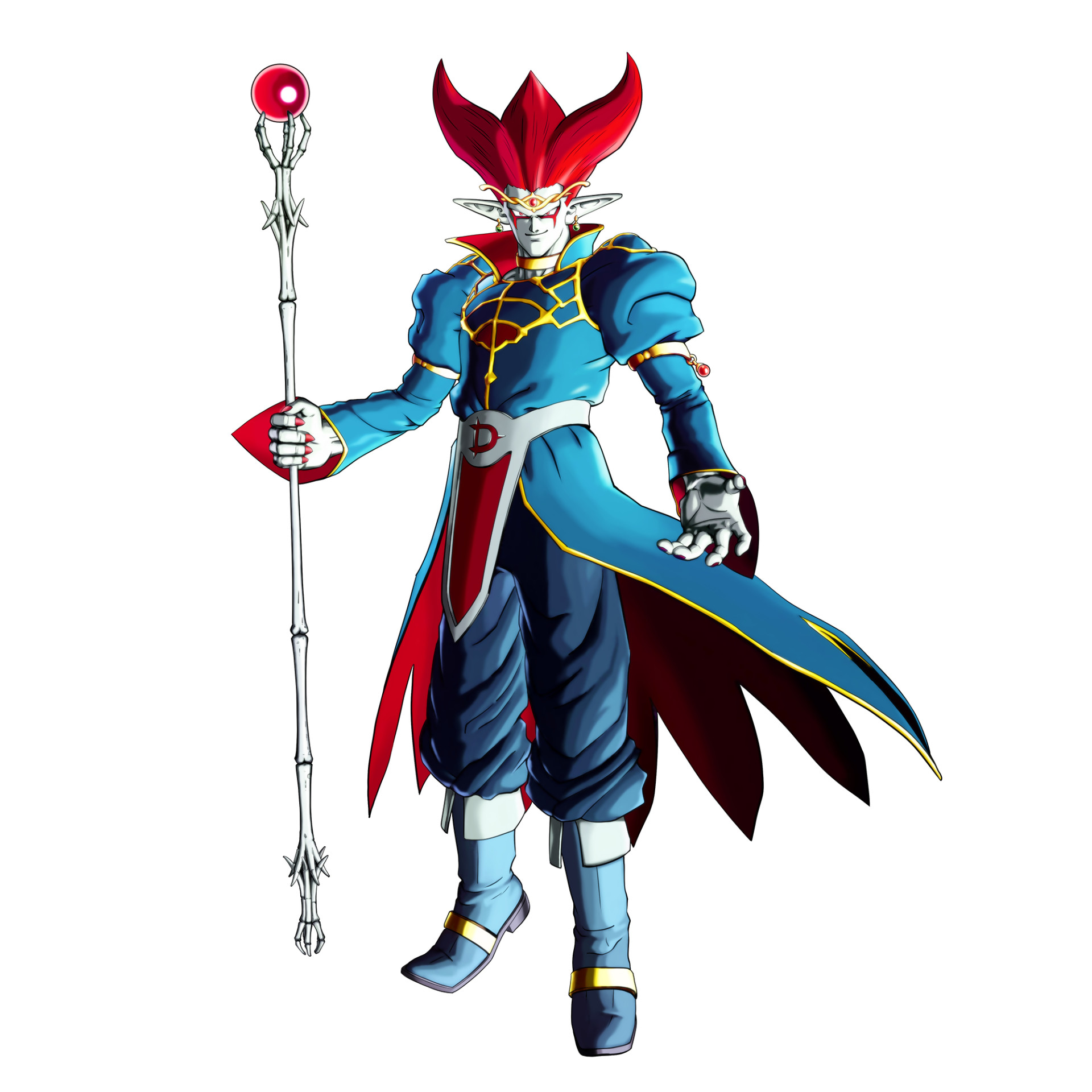 Artworks Dragon Ball Xenoverse
