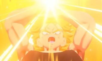 Dragon Ball Z Kakarot : des images inédites pour le DLC avec Trunks du futur