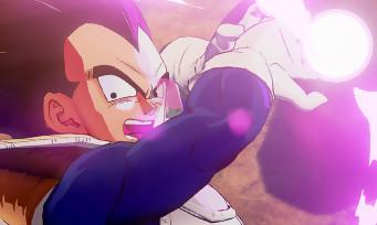 Dragon Ball Z Kakarot : un nouveau trailer qui pète