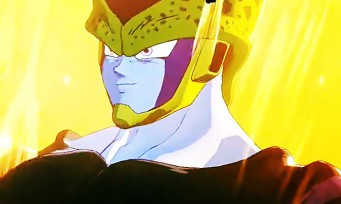 Dragon Ball Z Kakarot : Cell s'invite dans un trailer plein de rage