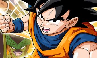 Dragon Ball Z Kakarot : la machine à voyager dans le temps arrive